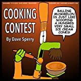Cooking Contest: September (Bazoobee Collection 2014)