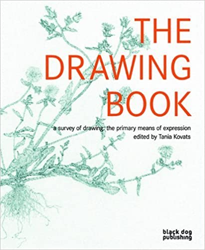 Drawing Book: A Survey of Drawing : The Primary Means of Expression (2007-06-14)