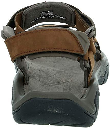 Teva Terra Fi 5 Universal Leather Sandal Mens heren sandalen