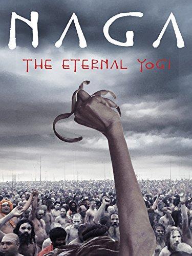 Naga: The Eternal Yogi ()