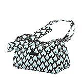 Ju-Ju-Be Onyx Collection HoboBe Purse Diaper