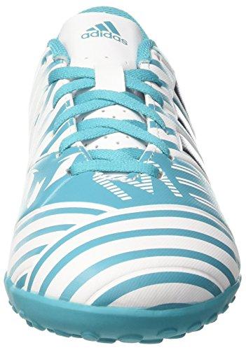 Adidas Tf Fútbol Tinley Azuene Nemeziz Para Blanco De 4 Botas 17 ftwbla Messi Hombre UFrqwUZ