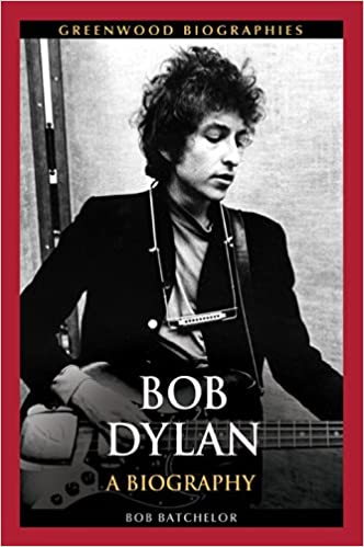 Download online Bob Dylan: A Biography (Greenwood Biographies) PDF, azw (Kindle), ePub, doc, mobi