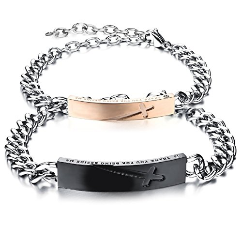 oidea-2-pcs-couples-stainless-steelthank-you-for-being-beside-mecross-bracelet-for-anniversy-wedding