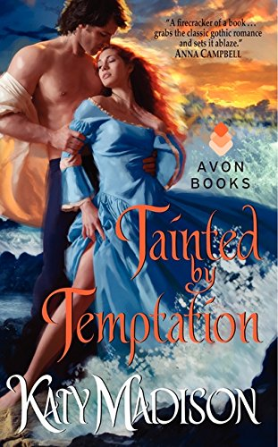 book cover of Tainted By Temptation