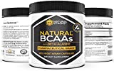 nutriforce natural amino - Natural Stacks Brand Natural BCAAs w/ Beta-Alanine Capsules (120 Count)