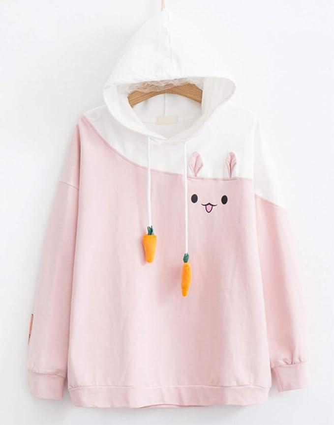 CRB Fashion Womens Teens Animal Anime Cute Emo Dinosaur Cosplay Cartoon Shirt Hoodie Hoody Top Jumper Sweater