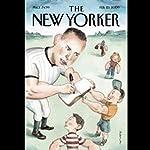 The New Yorker, February 23rd, 2009 (Jane Meyer, Evan Ratliff, Robert Sullivan) | Jane Meyer,Evan Ratliff,Robert Sullivan