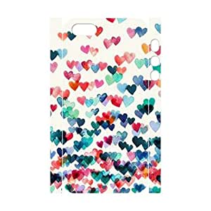 Beautiful Love DIY 3D Cover Case for iPhone 5,5S LMc-95610 at LaiMc