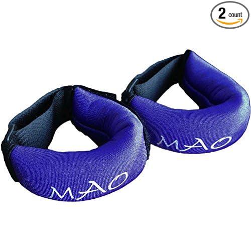 Rise Aquatics 1lb Water Wrist Weights