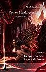 Contes Myalgiques #15: La Force du Déni & Le saut de l'Ange par Dau