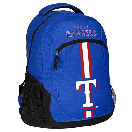 Texas Rangers Bean Bag - 7