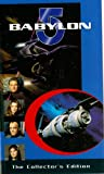 Babylon 5 - Collector's Edition {Intersections in Real Time \ Between the Darkness & the Light}