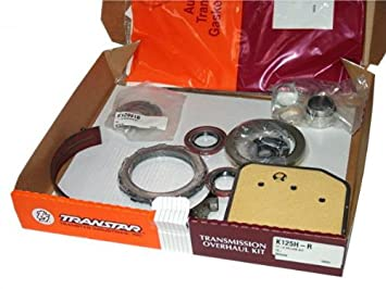 Transtar Transmission Parts >> Amazon Com Transtar Transmission Overhaul Kit For For Tf6