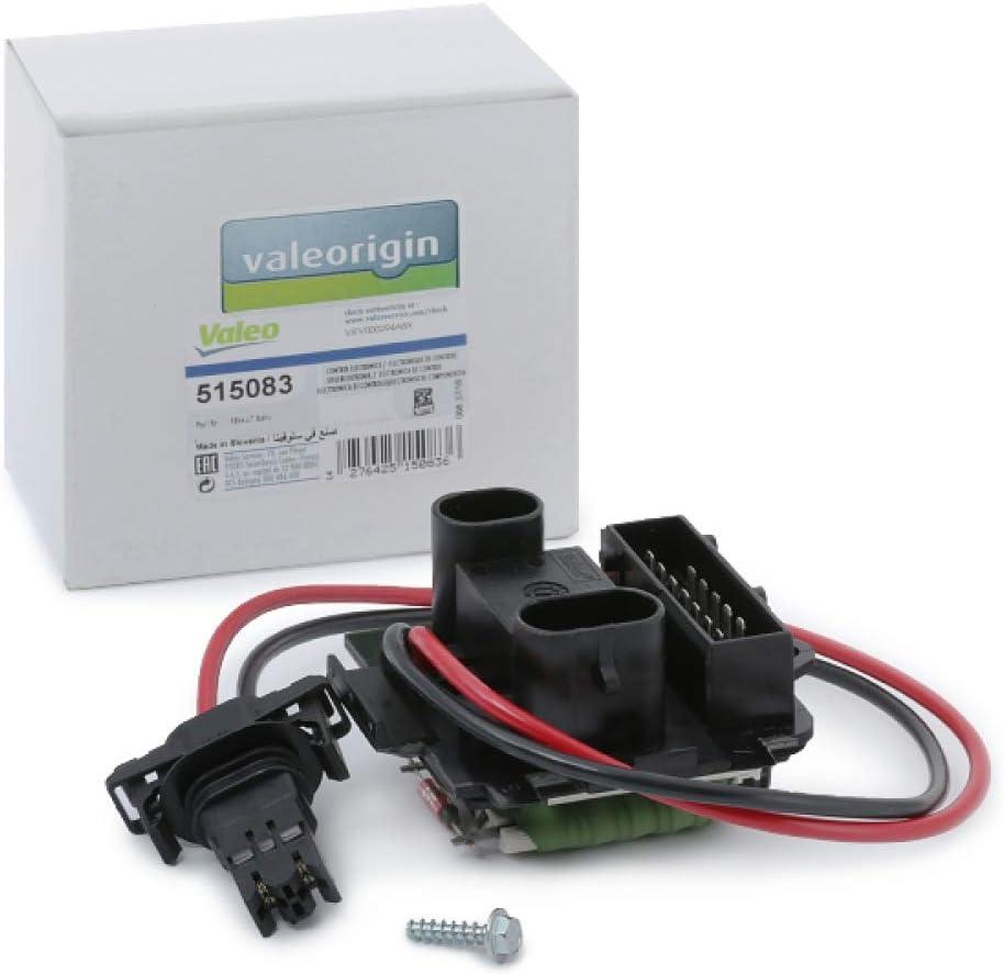 air conditioning 515081 VALEO Actuator