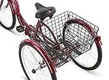 """Schwinn Meridian 26"""" Single Speed Bicycle"""