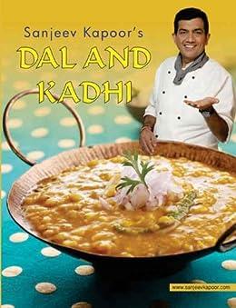 how to make kadhi sanjeev kapoor