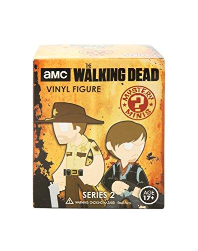 Funko Walking Dead Series 2 Mystery Mini Blind Box - Series Figure Mini