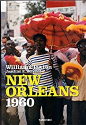 Jazzlife New Orleans 1960 (Photo Books)