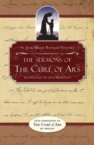 Saint Jean - The Sermons of the Cure of Ars