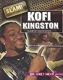Kofi Kingston, Bridget Heos, 1448855950