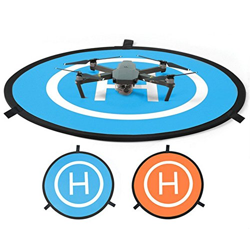 Drone-Landing-Pad-Helipad-276-70cm-Fast-Folded-Lanch-Pad-For-RC-Quadcopter-Helicopter-DJI-Phantom-4-Phantom-3-2-1-inspire-1
