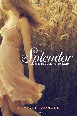 book cover of Splendor