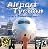 Airport Tycoon (Jewel Case) - PC by Global Star Software