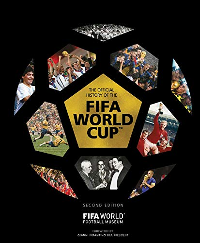 88 Best FIFA Books of All Time - BookAuthority