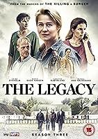 The Legacy - Season 3 - Subtitled