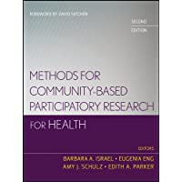 Methods for Community-based Participatory Research for Health, Second Edition