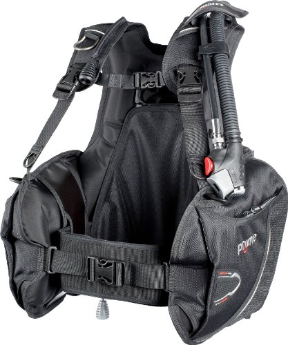 Mares Prime SMU BCD - X-Small