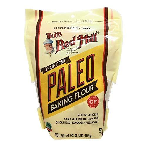BOBS RED MILL Paleo Baking Flour, 16 OZ All Purpose Baking Flour
