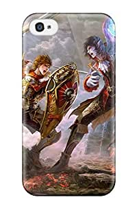 Hot Tpye Supernatural Fantasy Weapon Sword Magic Battle Abstract Fantasy Case For HTC One M8 Cover