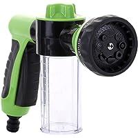 Foam Sprayer, Garden Water Hose Foam Nozzle, Soap Dispenser Gun,for Car, Washing Pets Shower, Plant Watering
