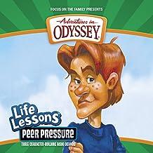 Adventures in Odyssey Life Lessons: Peer Pressure