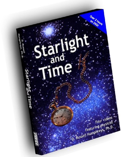 Starlight-and-Time