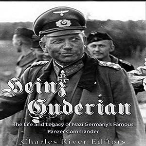 Heinz Guderian Audiobook