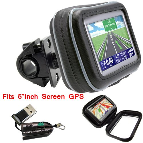 GPS for Snowmobile: Amazon.com