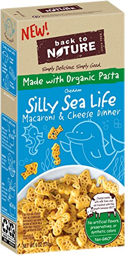 back-to-nature-made-with-organic-macaroni-cheese-dinner-cheddar-silly-sea-life-6-oz-12-pack