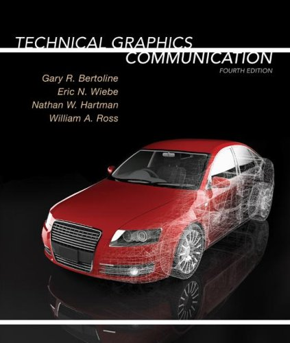 Technical Graphics Communication by McGraw-Hill Education