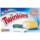 Hostess Twinkies 385 g - Lot de 3