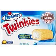 Hostess Twinkies Multipack, 13.58 Oz