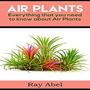 Air Plants Audiobook