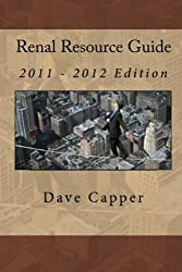 Renal Resource Guide 2011-2012 Edition
