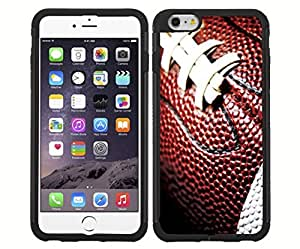 Football Sports RUBBER Snap on Phone Case (iPhone 6) by supermalls