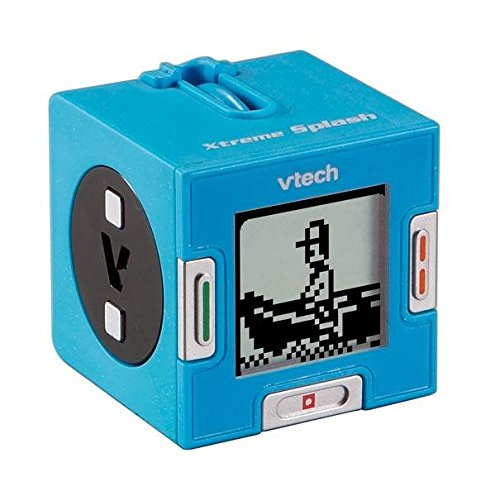 (VTech Click Box X-treme Splash)