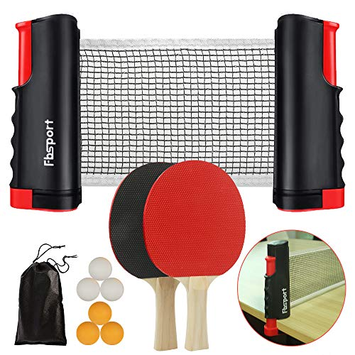 FBSPORT Ping Pong Paddle