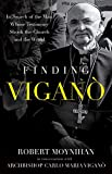 Finding Vigano: The Man Behind the Testimony that