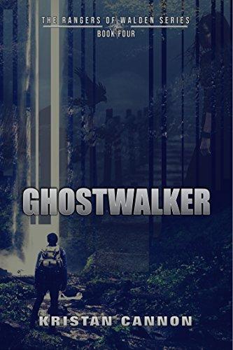 Ghostwalker (The Rangers of Walden Series Book 4)
